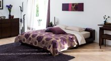 【おすすめローベッド特集】アジアンリゾートの心休まる寝室を自宅に