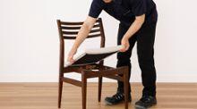 【特集】椅子の張り替え・修理サービス ~木製チェア編~