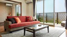 憧れの湘南リゾートで過ごす週末 ~別荘ライフを満喫する家具・インテリア選び~