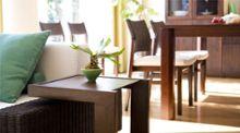 素材感を楽しむ家具・インテリア~天然素材の種類や取り入れ方~