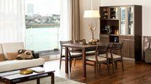 【木製(ダークブラウン)/家具一覧】~高級感と温もりを与えるダークブラウン家具~