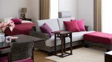 【一人暮らしの部屋】オリエンタルな雰囲気漂うモロッコインテリアコーディネート