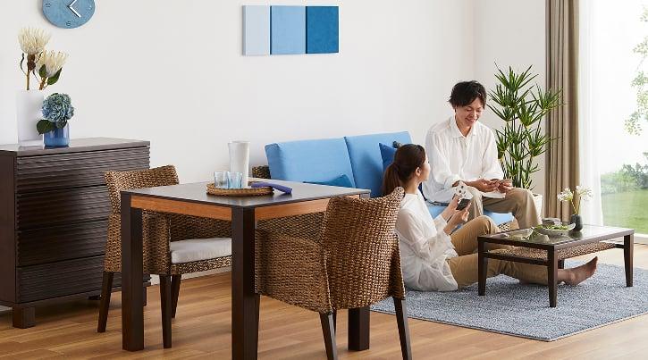新婚生活で必要な家具選びのポイントとレイアウト実例集