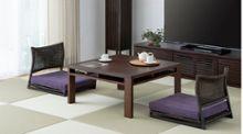 【開発エピソード】座椅子(ラタン)の商品開発