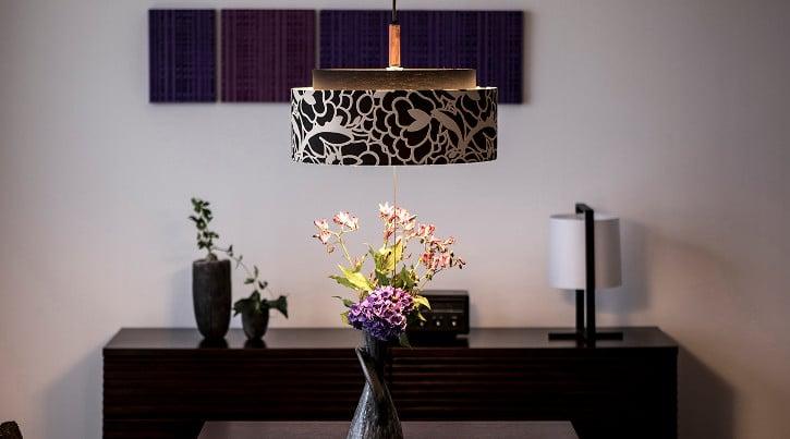 間接照明でおしゃれな空間を作るインテリアコーディネート