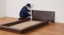 【特集】スムースに搬入できる組み立て式ベッドの選び方