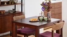 【特集】二人暮らしを快適にするダイニングテーブルの選び方~5つのポイント~