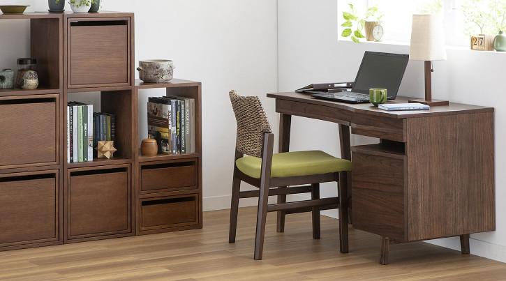 仕事部屋のレイアウトやインテリアで作業が捗る空間づくり