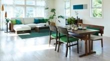 風水で心地良い部屋を実現 ~家具の配置・レイアウト、模様替え~