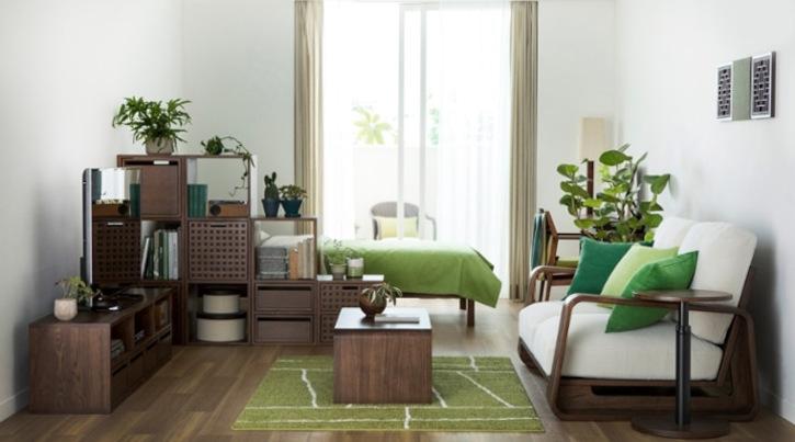 【特集】新生活を快適にスタートする家具・インテリアの選び方