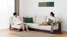 本当に座り心地の良いソファ~自分に合う寛ぎを生むソファの選び方~