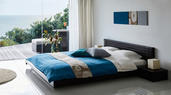 【特集】心身ともに快眠できるおすすめマットレスと寝室の環境作り