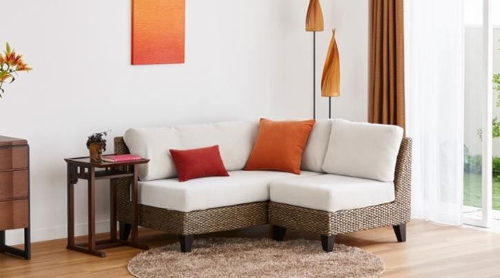 ソファと相性の良いおしゃれなサイドテーブルの選び方