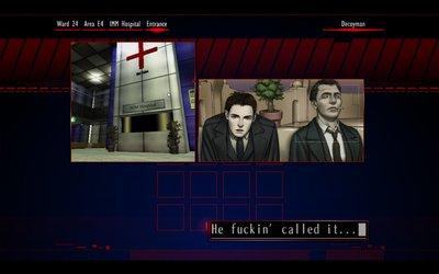 THE SILVER CASE DEVLOG: Part 2 | News | Game Translation