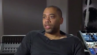 Carl Craig Extended Interview