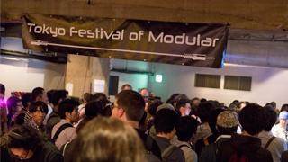 Recap: Tokyo Festival of Modular 2015