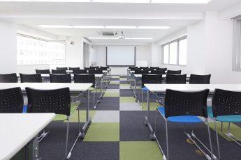 みんなの会議室 代々木第1 | スクール形式