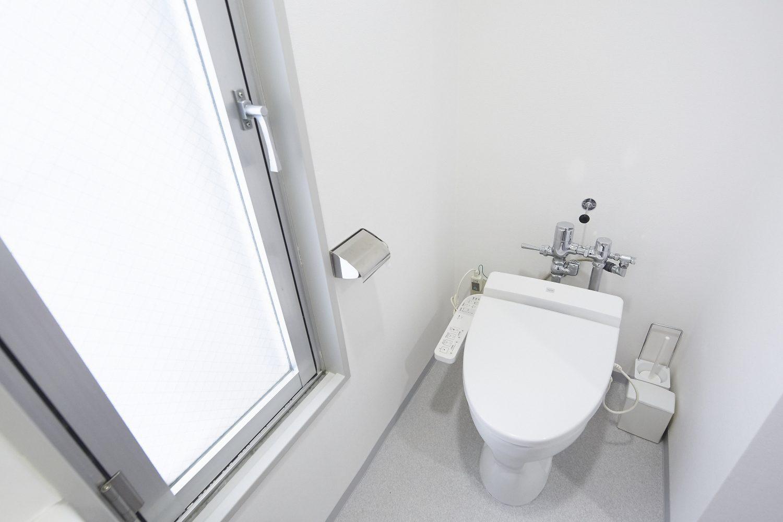 みんなの会議室 代々木第1 | 男女共用お手洗い