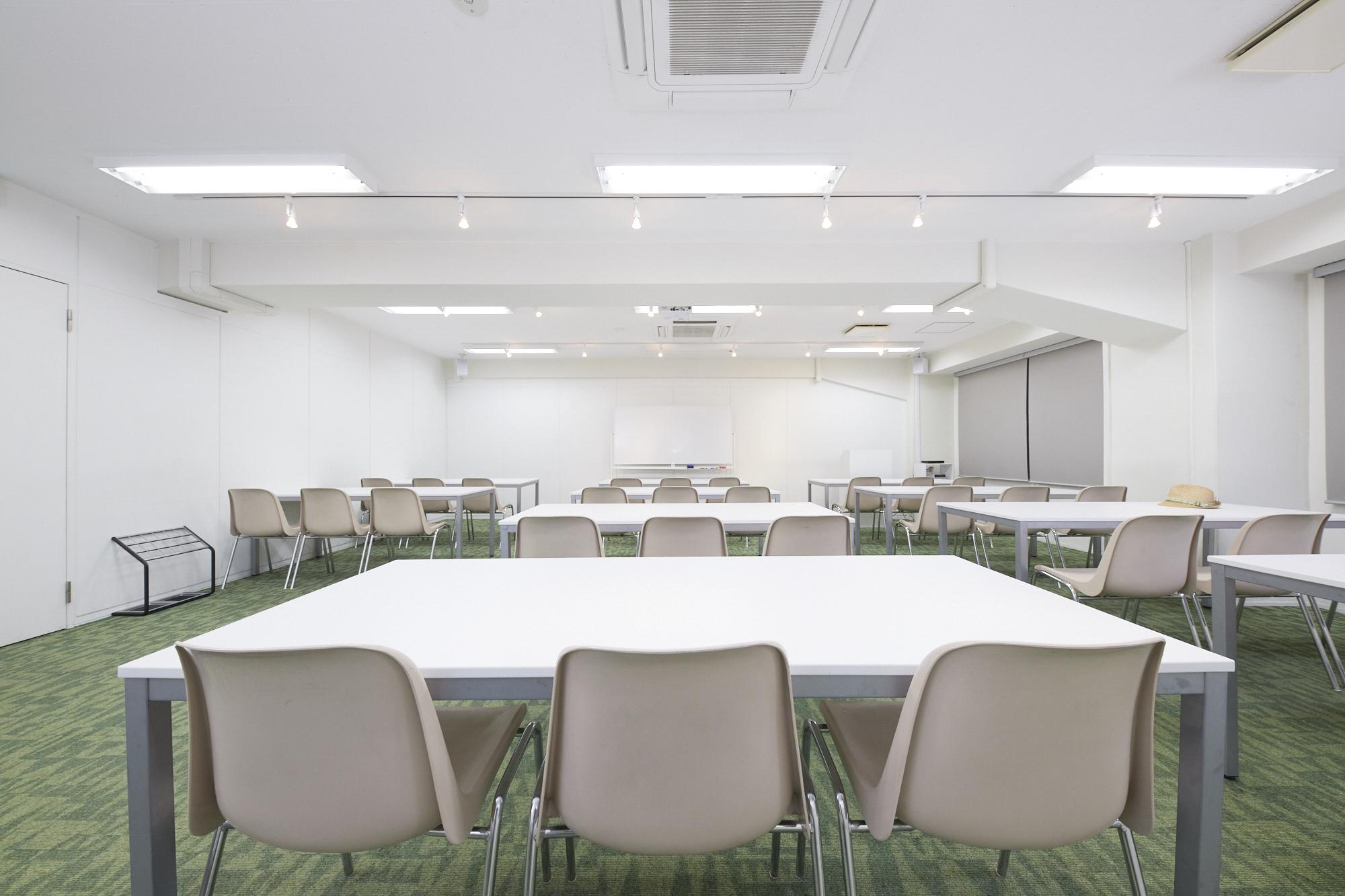 みんなの会議室 渋谷宮益坂3A |