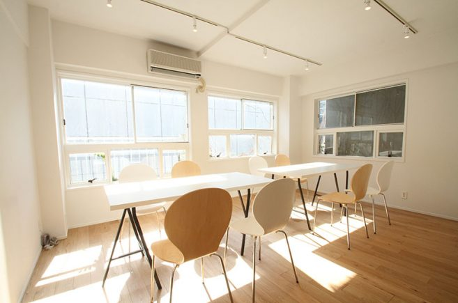 Creator's District桜ヶ丘508 | 少人数での会議に最適です