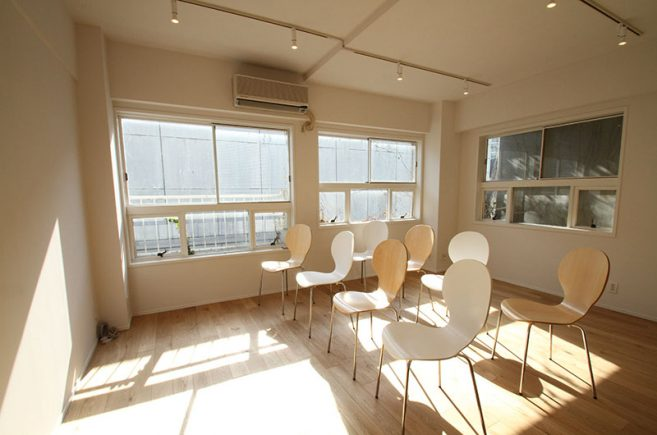 Creator's District桜ヶ丘508 | セミナーでのご利用も可能です