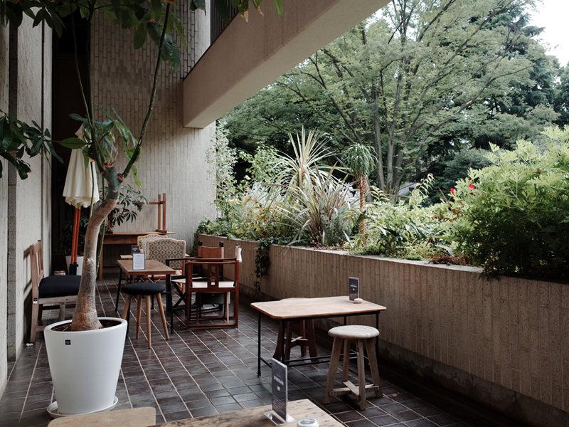 BUNDAN(駒場東大前) | 日本近代文学館の中にある素敵なロケーション|akibaco|あきばこ|スペースマネジメント|あどばる|adval