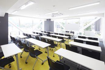 みんなの会議室 東京駅前3階 | スクール形式