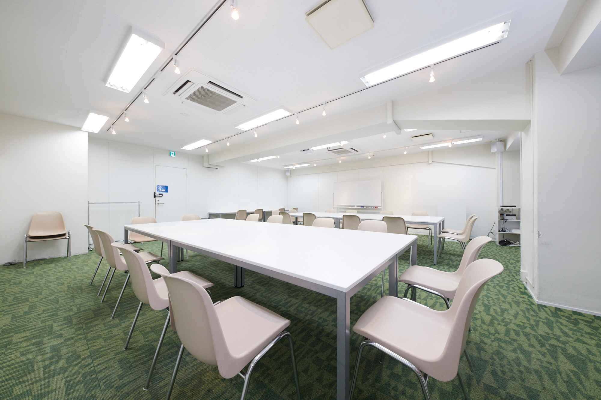 コストパフォーマンス◎みんなの会議室渋谷宮益坂3Aを取材しました!|TIME SHARING|タイムシェアリング |スペースマネジメント|あどばる|adval|SHARING