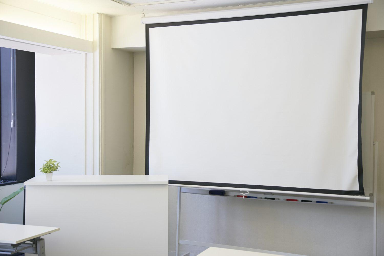 みんなの会議室 渋谷宮益坂2A | スクリーン|TIME SHARING|タイムシェアリング |スペースマネジメント|あどばる|adval