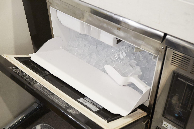 Lounge-R Premium | 製氷機|TIME SHARING|タイムシェアリング |スペースマネジメント|あどばる|adval