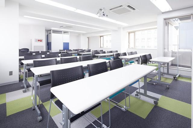 おしゃれでリーズナブルな貸し会議室♪みんなの会議室代々木6F・7F|TIME SHARING|タイムシェアリング |スペースマネジメント|あどばる|adval|SHARING