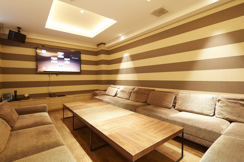 Lounge-R スペースA | お洒落な空間