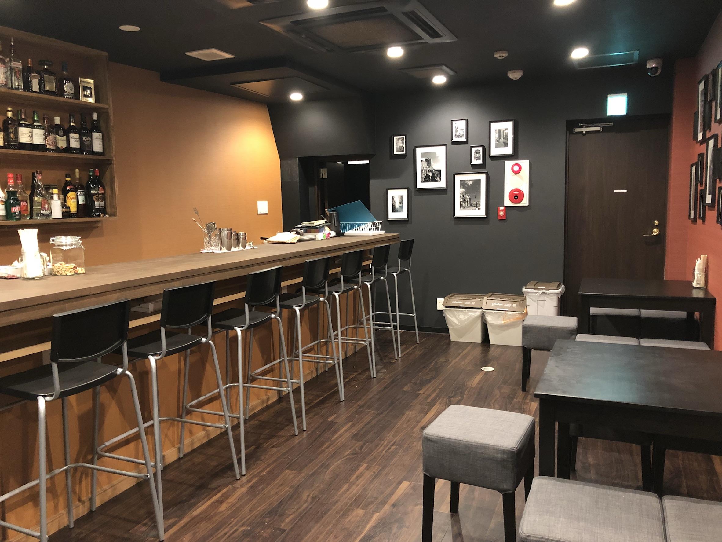 Lounge-R 歌舞伎町 |