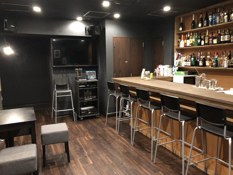 Lounge-R 歌舞伎町 | オシャレな空間