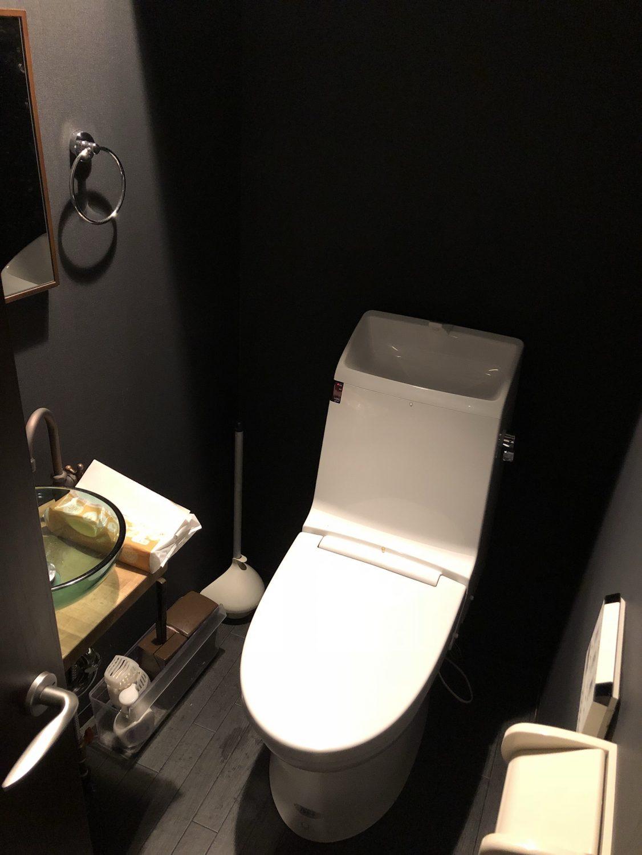 Lounge-R 歌舞伎町 | お手洗い