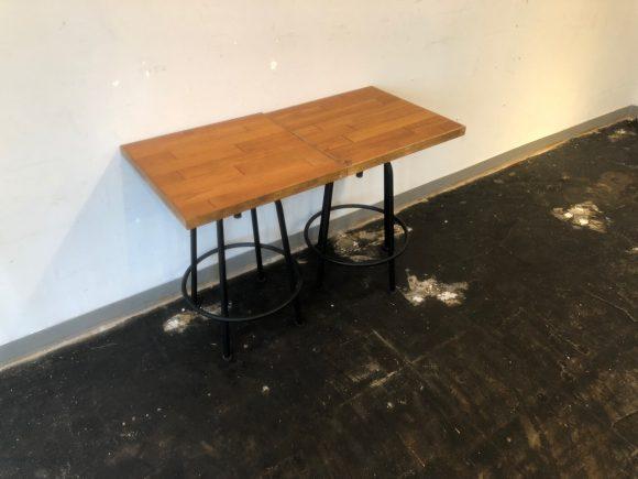 LIMレンタルスペース | テーブル|akibaco|あきばこ|スペースマネジメント|あどばる|adval