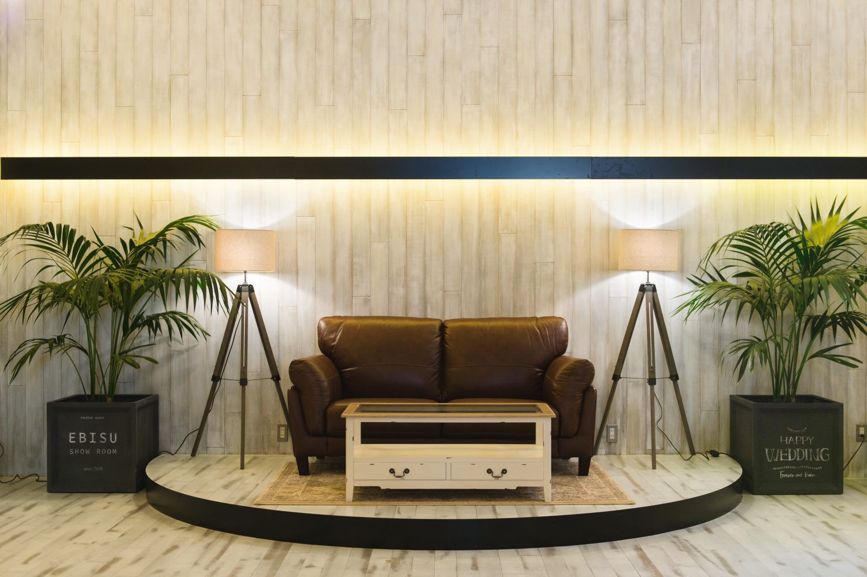EBISU SHOW ROOM | 高砂