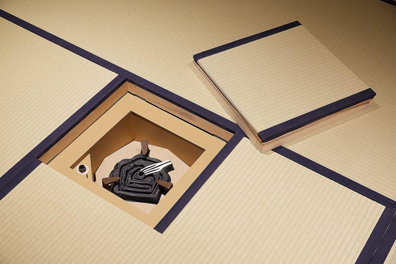 Akasaka Zen Space | 電熱釜(要事前申込)|TIME SHARING|タイムシェアリング |スペースマネジメント|あどばる|adval