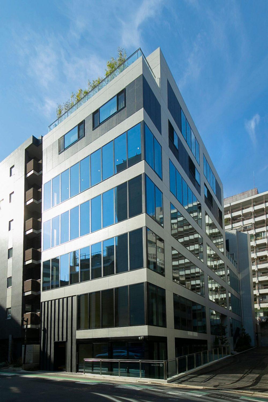 Akasaka Zen Space | 2019年新築のビルです。|TIME SHARING|タイムシェアリング |スペースマネジメント|あどばる|adval