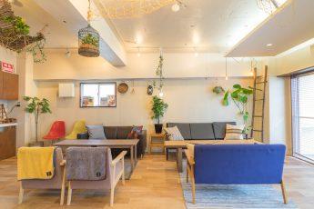 GOBLIN.目黒 | GOBLIN HOUSE部分|akibaco|あきばこ|スペースマネジメント|あどばる|adval