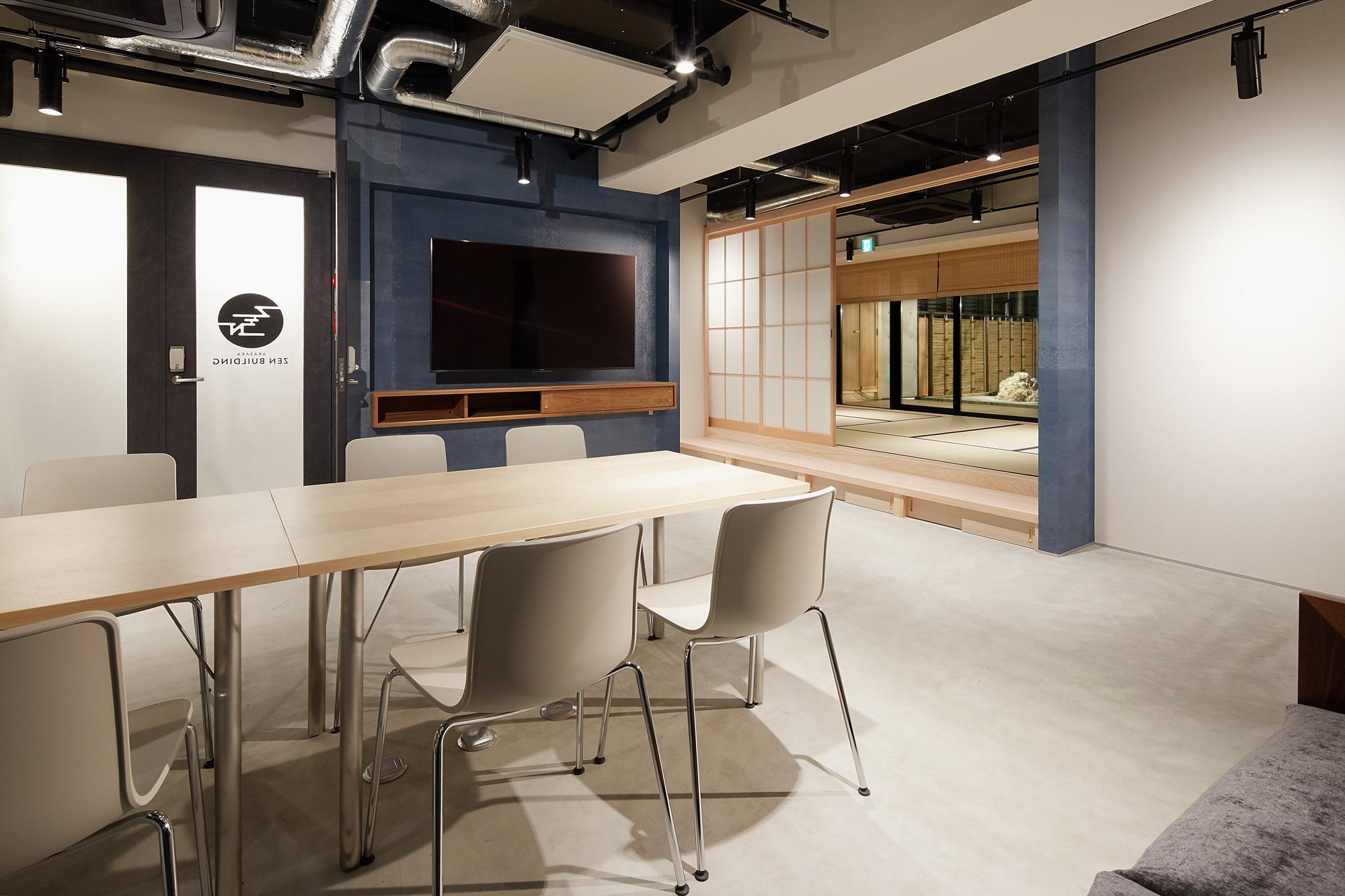 ベンチャー企業・クリエイター向け◎オフサイトミーティングに適したスペース5選 TIME SHARING タイムシェアリング  スペースマネジメント あどばる adval SHARING