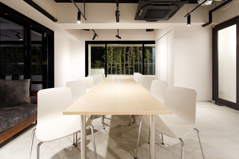 Akasaka Zen Space | 洗練された空間でのオフサイトミーティングはいかがでしょうか?|TIME SHARING|タイムシェアリング |スペースマネジメント|あどばる|adval