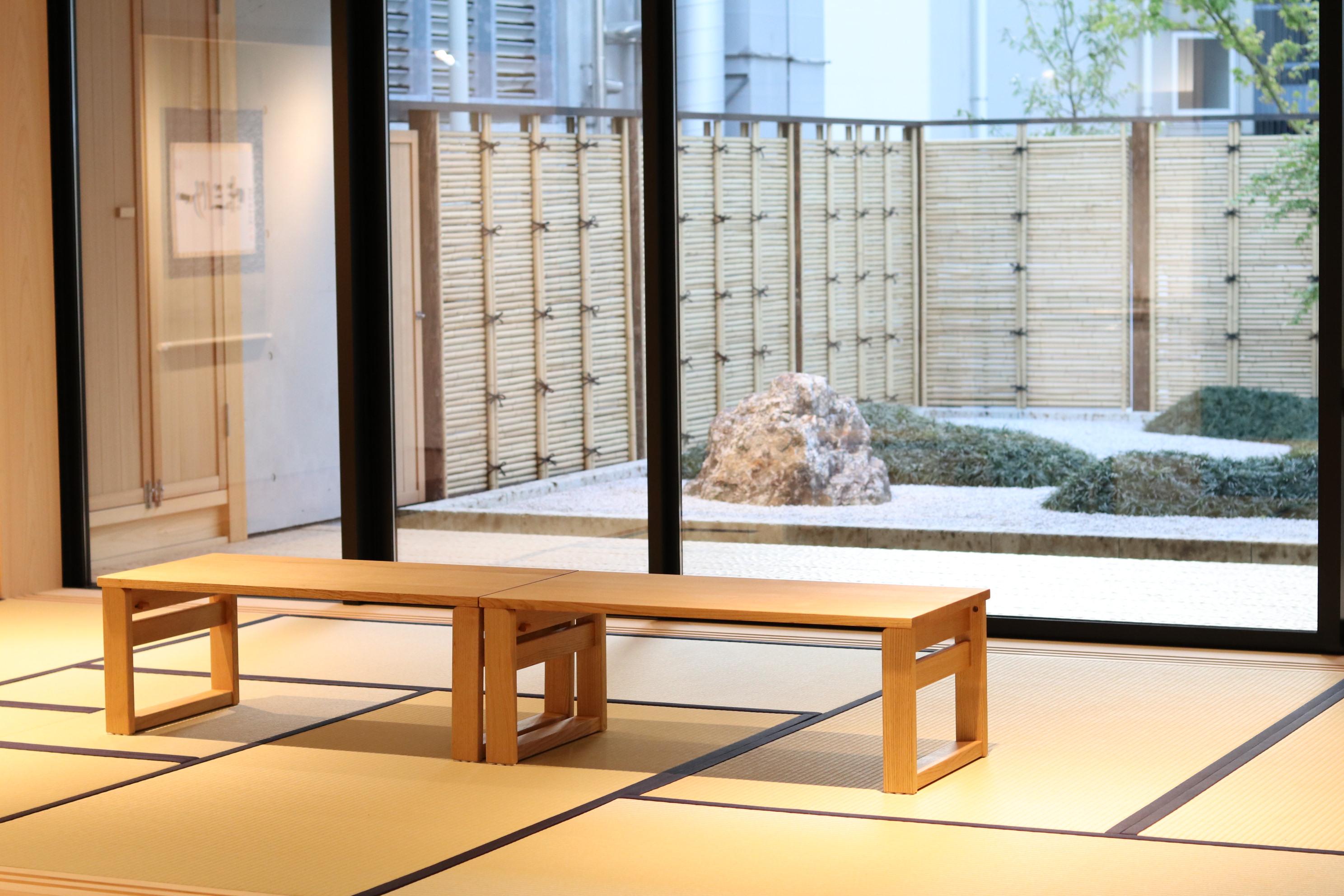 和の雰囲気漂う ~Akasaka Zen Space~|TIME SHARING|タイムシェアリング |スペースマネジメント|あどばる|adval|SHARING
