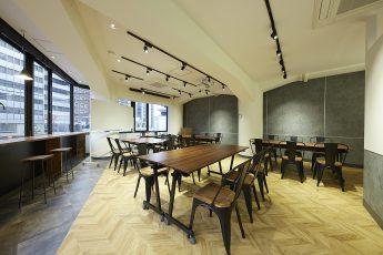 TIME SHARING渋谷宮益坂(タイムシェアリング) | おしゃれでリーズナブルな貸し会議室・セミナー会場です|akibaco|あきばこ|スペースマネジメント|あどばる|adval