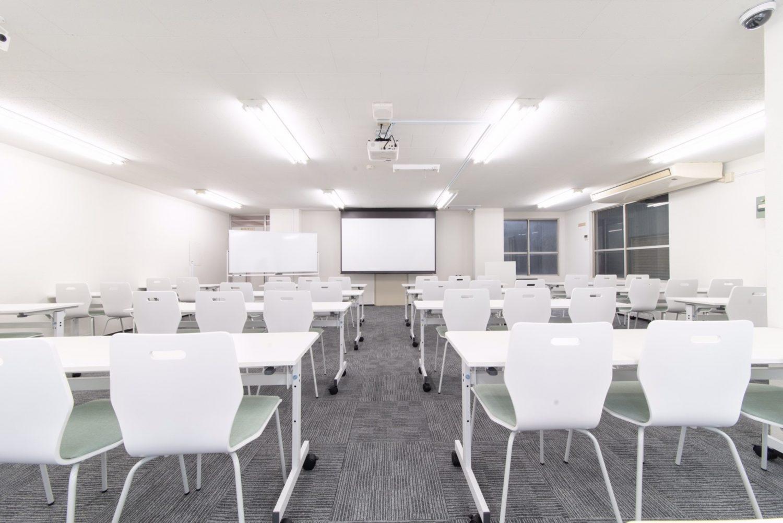 みんなの会議室 赤坂 | 「みんなの会議室 赤坂」は、おしゃれでリーズナブルな貸し会議室・セミナー会場です。
