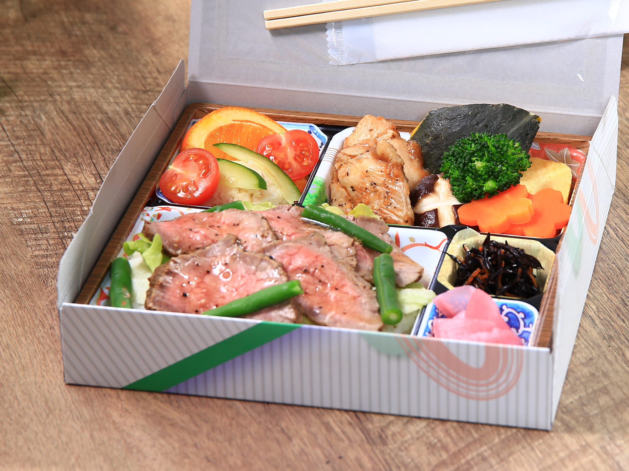 LUNCH BOX DELIVERY PLAN-お弁当デリバリープラン-|1,500円