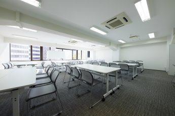 TIME SHARING Biz 渋谷宮益坂5F(タイムシェアリング) | グループワーク形式|TIME SHARING|タイムシェアリング|スペースマネジメント|あどばる|adval