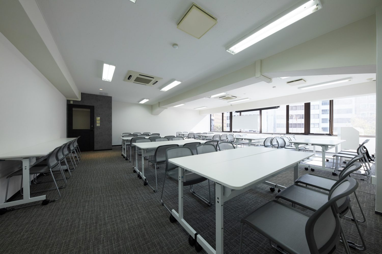 TIME SHARING Biz 渋谷宮益坂5F(タイムシェアリング) | グループワーク形式|TIME SHARING|タイムシェアリング |スペースマネジメント|あどばる|adval