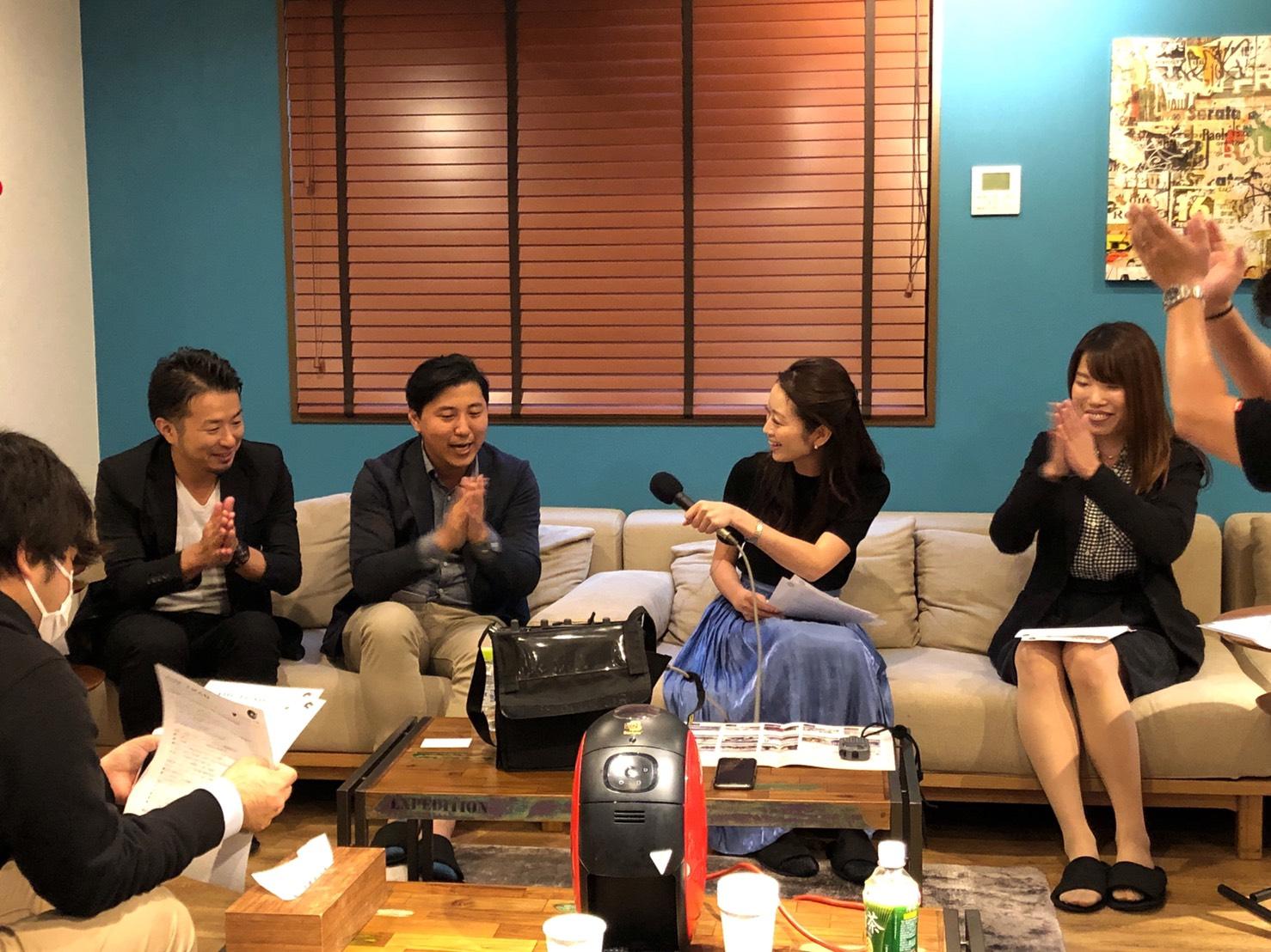 Tokyo FMさんに出演させていただきました!|TIME SHARING|タイムシェアリング |スペースマネジメント|あどばる|adval|SHARING