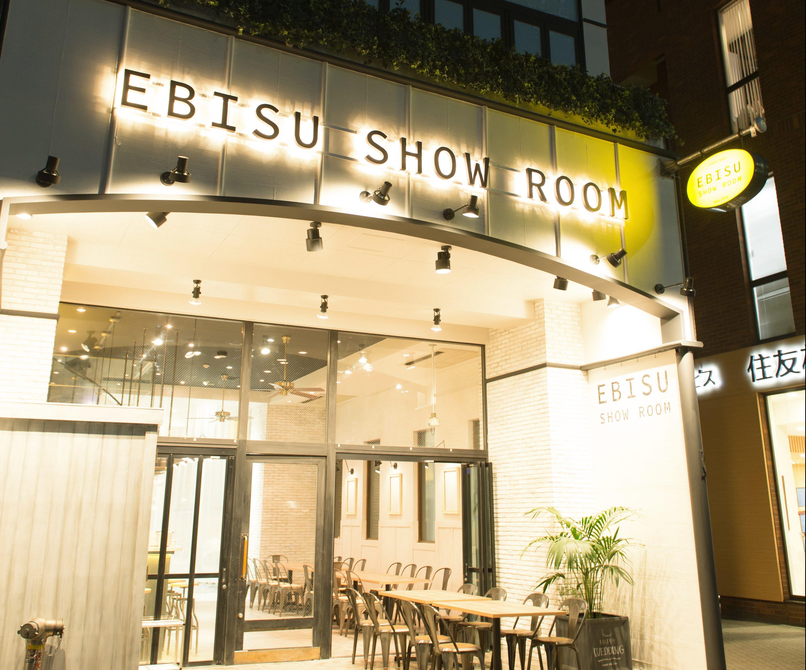 【ご利用事例】★婚活パーティーの準備★@EBISU SHOW ROOM|TIME SHARING|タイムシェアリング|スペースマネジメント|あどばる|adval|SHARING